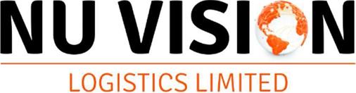 Nu Vision Logistics Ltd